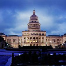 Lara Keel Texas Lobbyist Profile