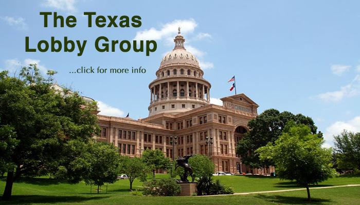 The Texas Lobby Group